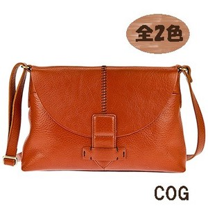 Ladies Messanger Shoulder Bag Genuine Leather