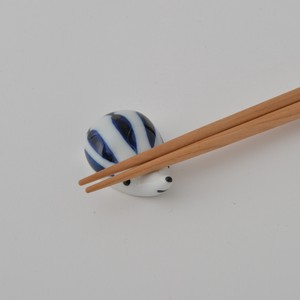 Hedgehog HASAMI Ware Hand-Painted