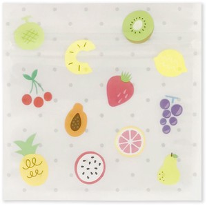 Money Envelope None 5 Pcs Fruit Wrapping Bag