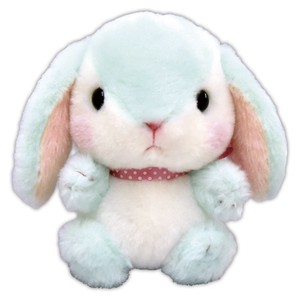 """Poteusa Loppy"" Rabbit Soft Toy Size LMC"