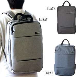 Backpack Business Casual Multiple Functions Men's Backpack Multiple Functions