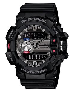 CASIO G-SHOCK Mix