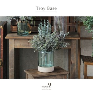 Flower Vase TROY Base