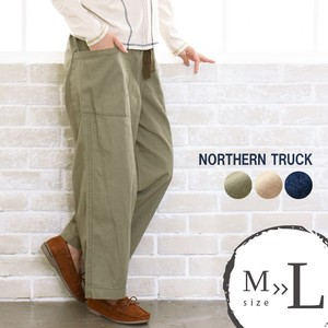 Work Pants wide pants Pants Baker Pants