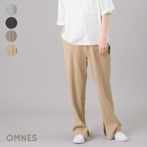 New Color Heavy Waffle Pants