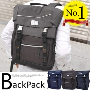 Bag Men's Backpack Personal Computer Bag