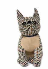 Animal Stopper French Bulldog Dog
