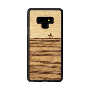 Natural Wood Case