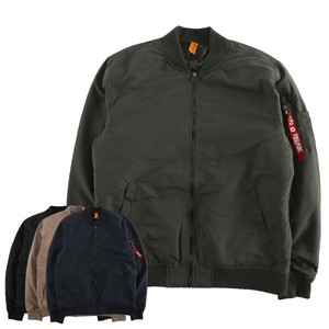 2018 A/W Men's Peach Processing Jacket