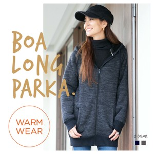 Long Hoody Ladies Prime Light