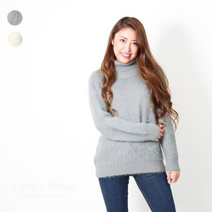 2018 A/W Mohair Knitted Top