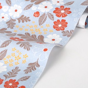 Fabric Cotton Design Fabric Unit Cut Sales