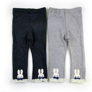 2018 A/W Leggings Rabbit