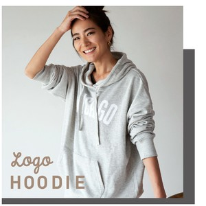 Hoody Fleece Hoody Food Ladies