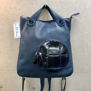 Polon New Color Backpack Genuine Leather Cow Leather