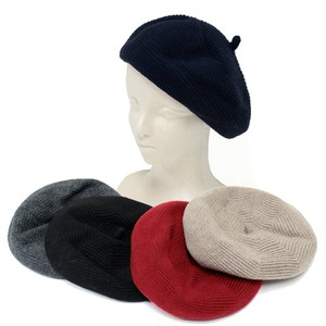 Knitted Beret A/W Countermeasure