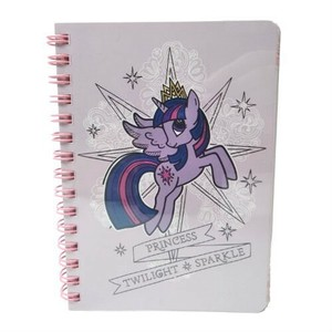 Ring Notebook Twilight