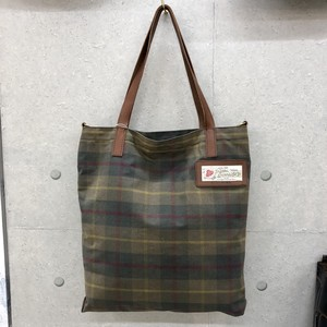 Mirror Tote Cow Leather