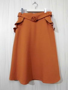 Flare Specification Impression Flare Skirt