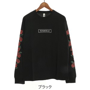 S/S Jersey Stretch Rose