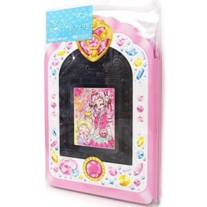 Pitter-Patter Pad Memo Pad Pretty Cure