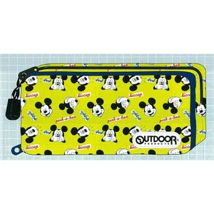 Disney Mick Pencil Case Outdoor Good Products