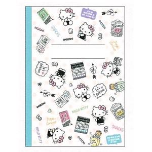 Hello Kitty Flor L/ápiz Set