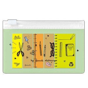 Slider Cased Sticky Note