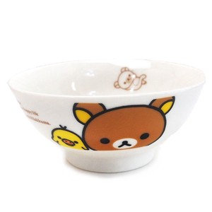 Rilakkuma Japanese Rice Bowl Happy Life
