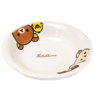 Rilakkuma Fruit Plate Happy Life