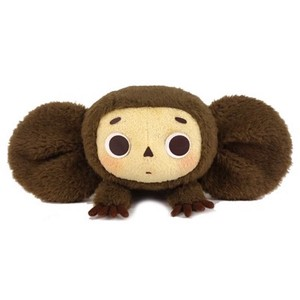 Soft Toy Cheburashka