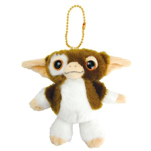 Soft Toy Mascot Ball Chain Attached