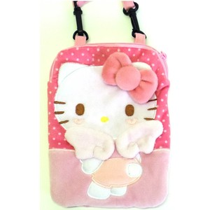 Hello Kitty Pocket Pouch Angel