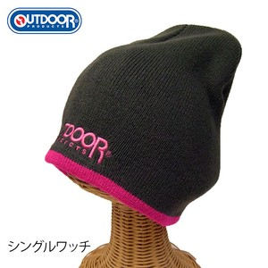 Single Watch Cap Knitted Hats & Cap