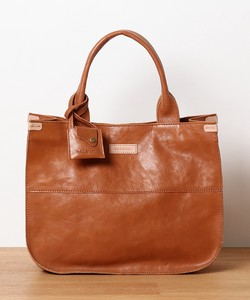 New Color Leather Tote