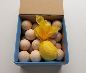 Ball 25 Pcs Egg