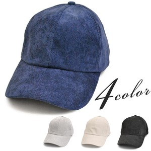 Basic Items CORDUROY Specification Basic Cap Hats & Cap