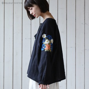 Blouse pen Flower