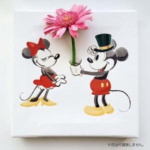 ミッキーマウス&ミニーマウスのIKEBANA 生きてるインテリア IKE-DSNY-1807-01
