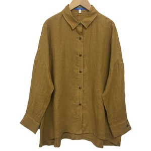 cocora Wide Shirt