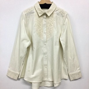 cocora Lace Shirt