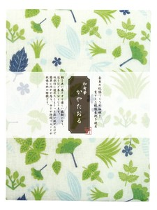 Fabric Towel Herb Fabric