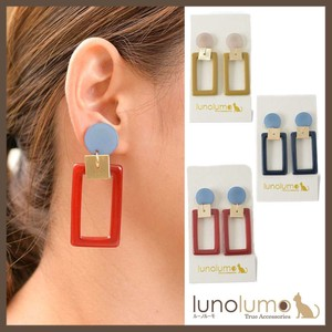 2018 A/W Antique Color Design Earring