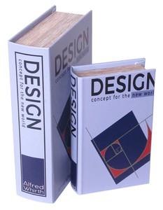 BOOK BOX ※2個セット 【28508】