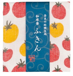 Fabric Kitchen Towels Tomato Dot Fabric Fluffy