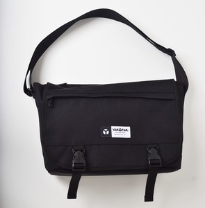 【19SS新作】FLAP SHOULDER BAG