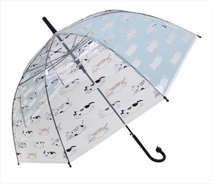 Cat Vinyl Umbrella