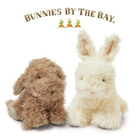 Rabbit Soft Toy 2 Types