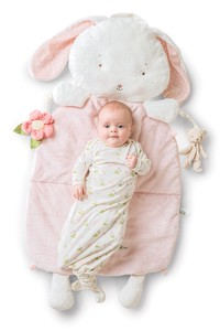 Rabbit Cushion Play Mat