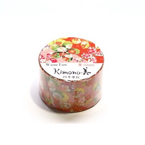 Washi Tape Four Seasons